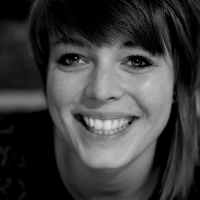 Marion Deprez